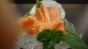 Sashimi Photo stock