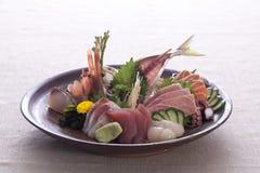 Sashimi. Stock Images