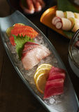 Sashimi Stock Photos