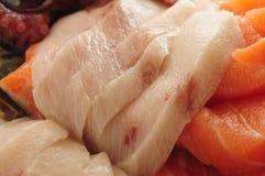 Sashimi d'Otsukuri Photo stock