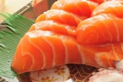 Sashimi d'Otsukuri Images stock