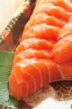 Sashimi de Otsukuri Imagens de Stock