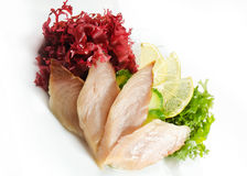 Sashimi. Royalty Free Stock Photos