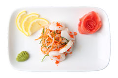 Free Sashimi Hotate Stock Photos - 22751143