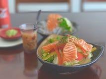 Sashimi obrazy royalty free