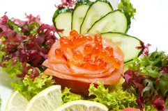 Sashimi Royalty Free Stock Images