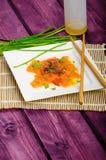 Sashimi new style Royalty Free Stock Image
