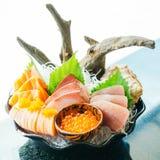 Sashimi Royalty Free Stock Photography