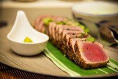 Sashimi Stock Image
