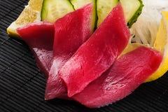 Sashimitonfisk Fotografering för Bildbyråer