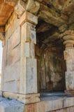 Sasivekalu Ganesha in Hampi, India fotografia stock libera da diritti