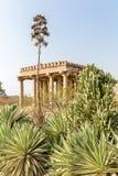 Sasivekalu Ganesha monument, Hampi, Karnataka, India. Sasivekalu Ganesha monument in Hampi, Karnataka, India, Asia royalty free stock image