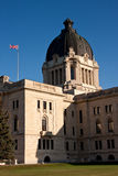 Saskatchewan Legislative Building royalty free stock photos