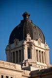 Saskatchewan Legislative Building Stock Images