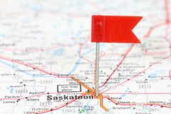Saskatoon Stock Image