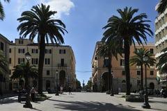 Sassari Photo stock