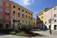 Sassari Stock Photography