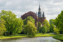 Free Sassenpoort In Zwolle Royalty Free Stock Images - 54321429