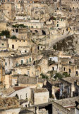 Sassi in Matera Stock Photos
