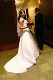 Sassy Bride Royalty Free Stock Photo