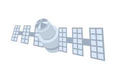 satélite Fotos de archivo