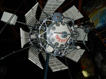 Satélite Halo-3 Imagen de archivo