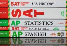 SAT Test Books