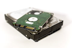 SATA hard disk Royalty Free Stock Photos