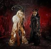 Satan Royalty Free Stock Photos