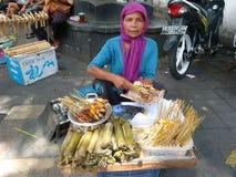 Satay Stock Images