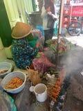 Satay Royalty Free Stock Photos