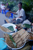 Satay Stock Photography