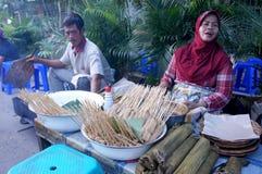 Satay Stock Photos