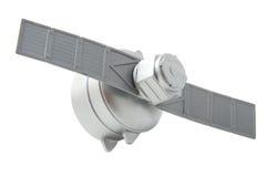 satelita zdjęcie stock