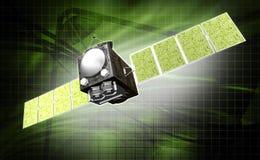 satelite Stock Image