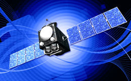 Satelite Stock Photos