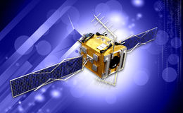 Satelite Stock Photography
