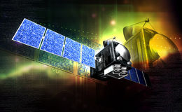 Satelite Stock Images