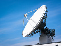 Satelite dish Stock Images