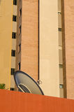 Satelite dish Stock Photography