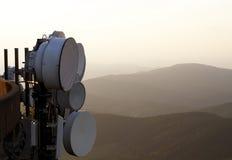 Satelitte Lizenzfreie Stockbilder