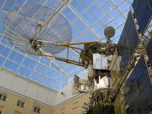 satelity przekazu Zdjęcia Royalty Free