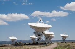 Satelliet stock foto's