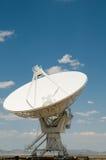 Satelliet Royalty-vrije Stock Foto