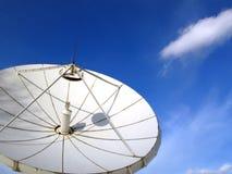 satellit Arkivfoton