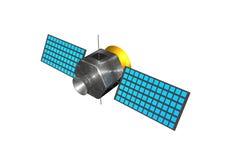 Satellite Stock Images