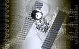 Satellite Royalty Free Stock Images