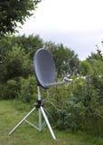 Satellite stock photography