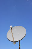 Satellite 3 Royalty Free Stock Image