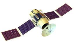 Satellite Fotografia Stock Libera da Diritti